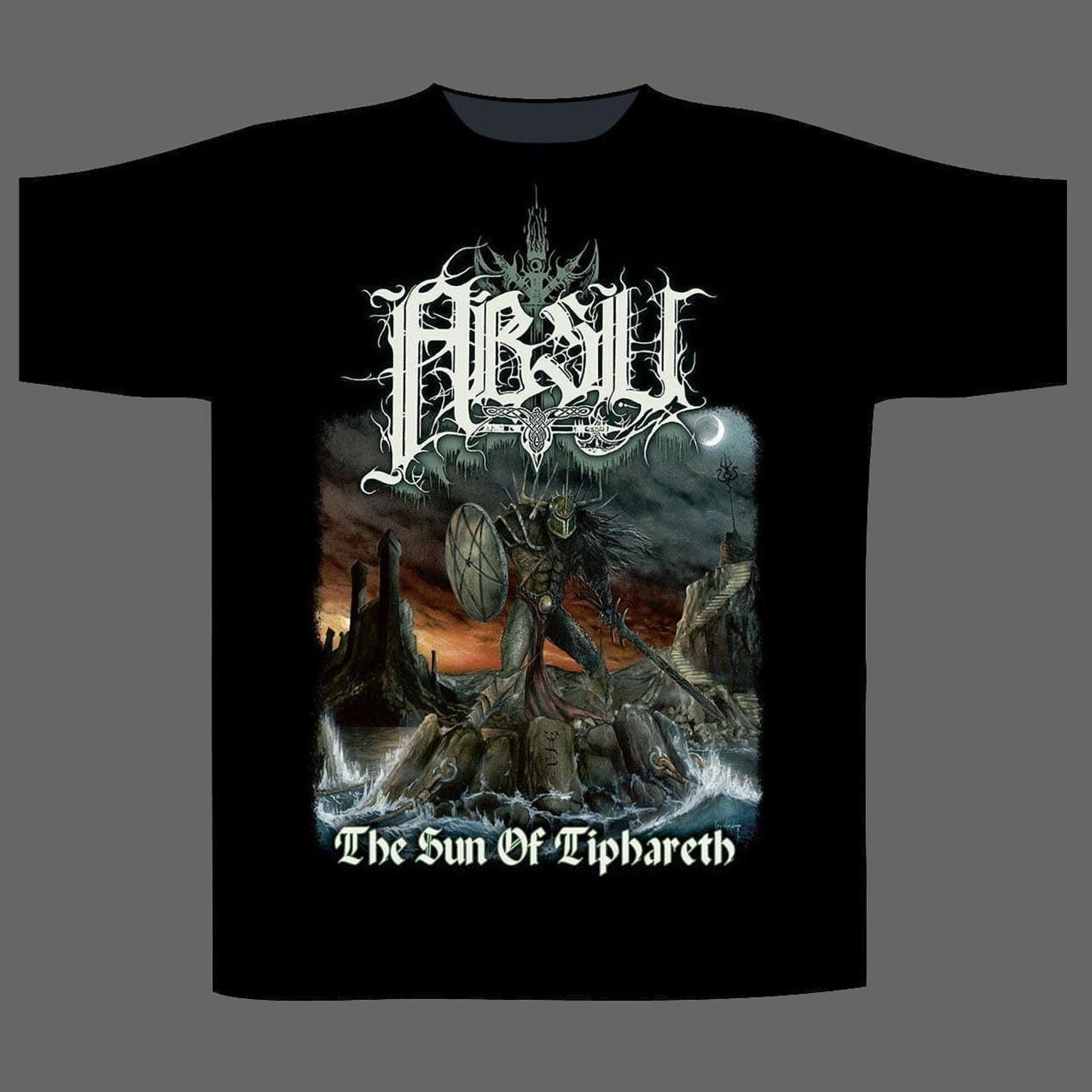 Absu - The Sun of Tiphareth (T-Shirt)