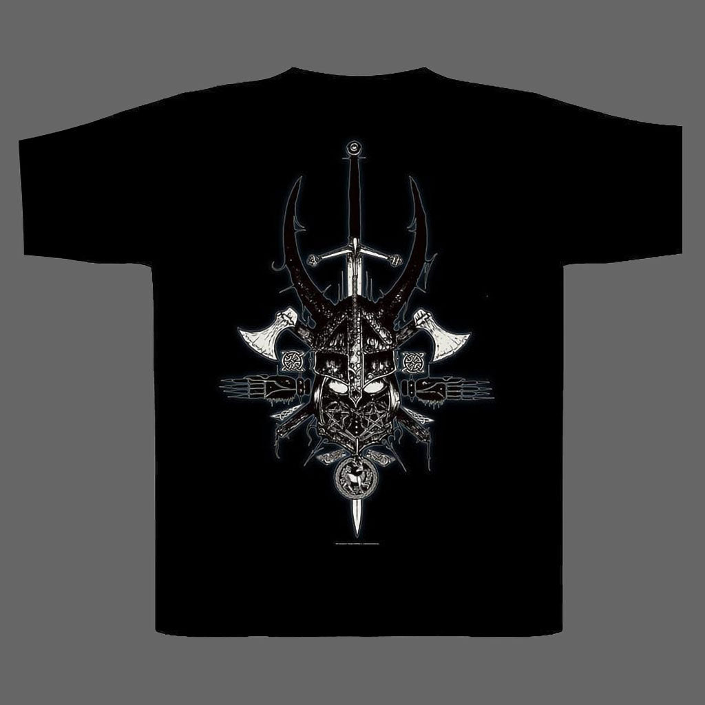 Absu - The Third Storm of Cythraul (T-Shirt)