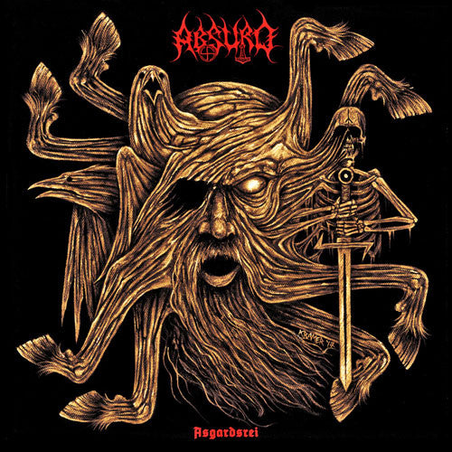 Absurd - Asgardsrei (2012 Reissue) (CD)