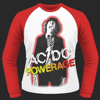 AC/DC - Powerage (Long Sleeve T-Shirt)