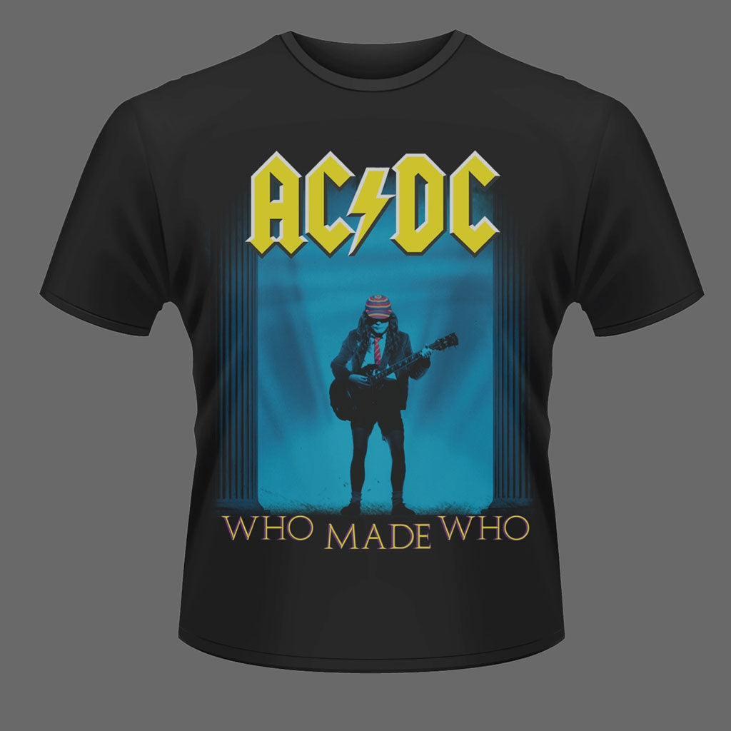 AC/DC - Who Made Who (T-Shirt)