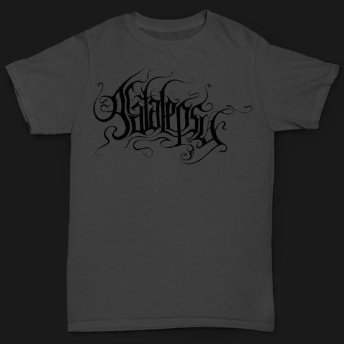 Acatalepsy - Black Logo (Women's T-Shirt)