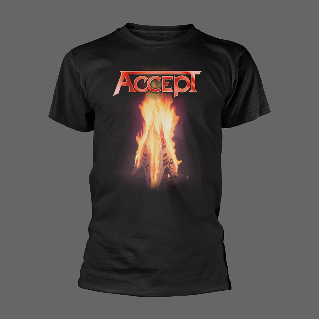 Accept - Restless and Wild (T-Shirt)