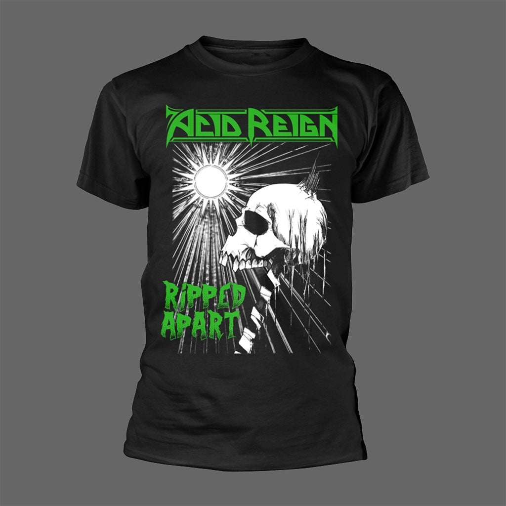 Acid Reign - Ripped Apart (T-Shirt)