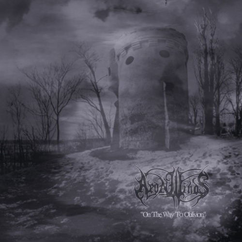 Aeon Winds - On the Way to Oblivion (CD)