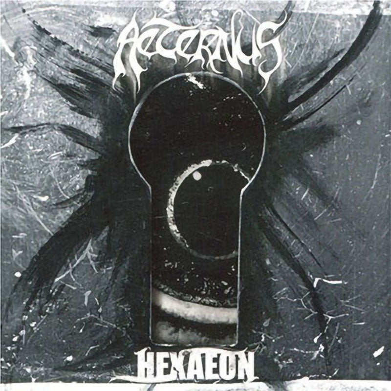 Aeternus - HeXaeon (CD)