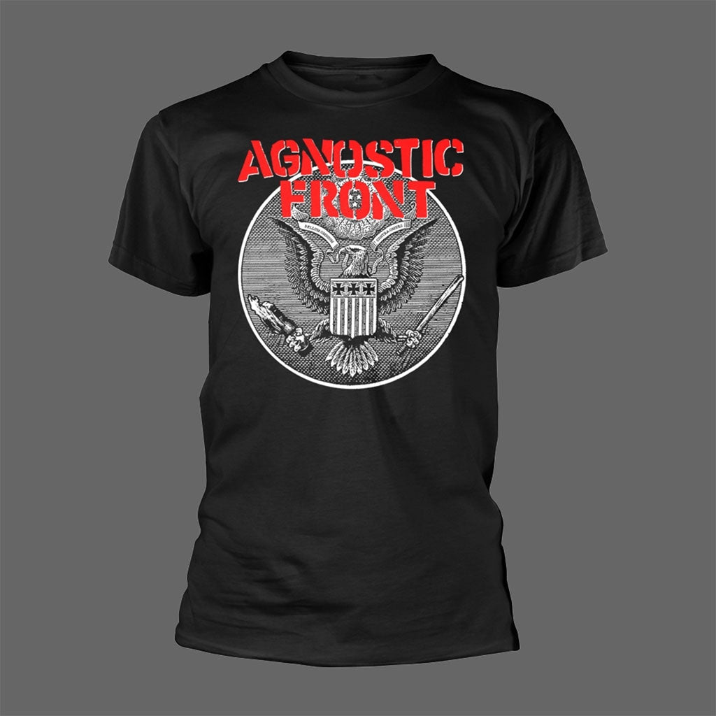 Agnostic Front - All Against All (T-Shirt)