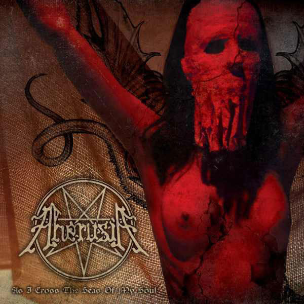 Aherusia - As I Cross the Seas of My Soul (CD)