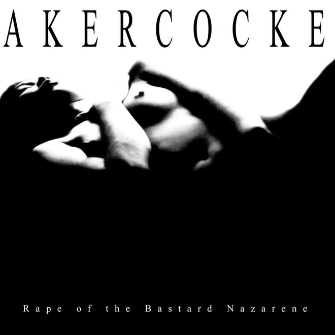 Akercocke - Rape of the Bastard Nazarene (2017 Reissue) (Digipak CD)