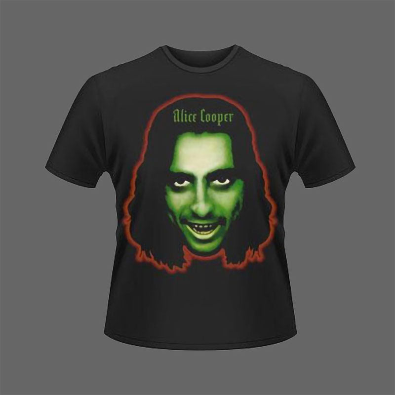 Alice Cooper - Alice Cooper Goes to Hell (T-Shirt)