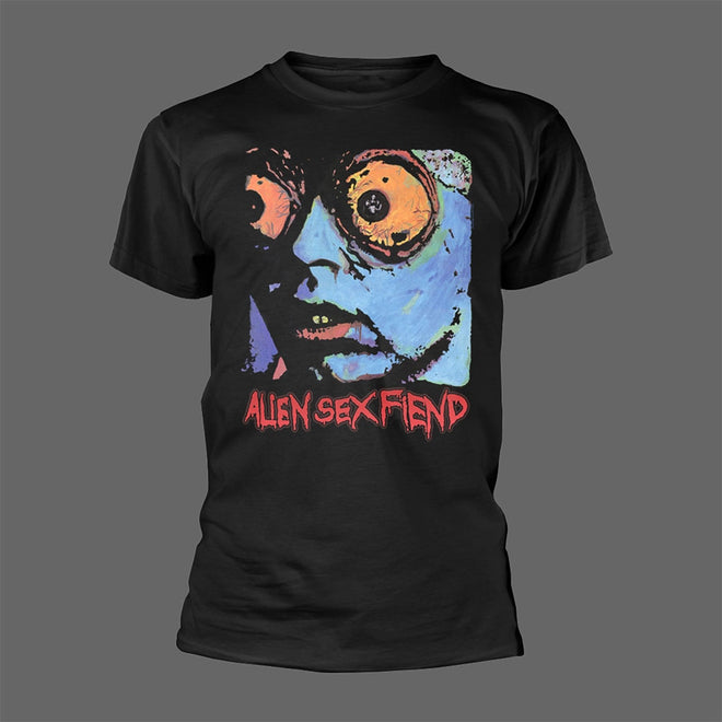 Alien Sex Fiend - Acid Bath (T-Shirt)