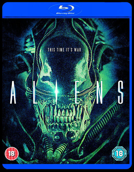 Aliens 1986 BluRay 480p 450MB Dual Audio ( Hindi – English ) MKV