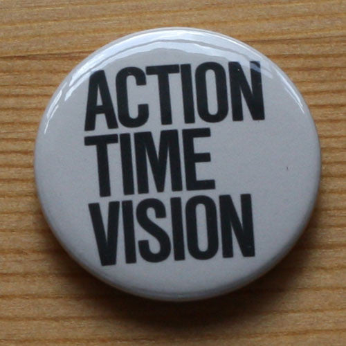 Alternative TV - Action Time Vision (Badge)