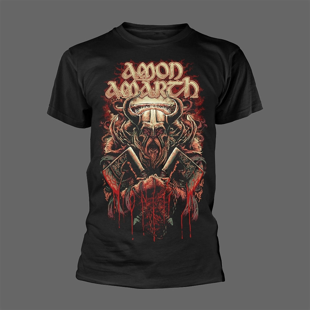 Amon Amarth - Fight Until Your Dying Breath (T-Shirt)