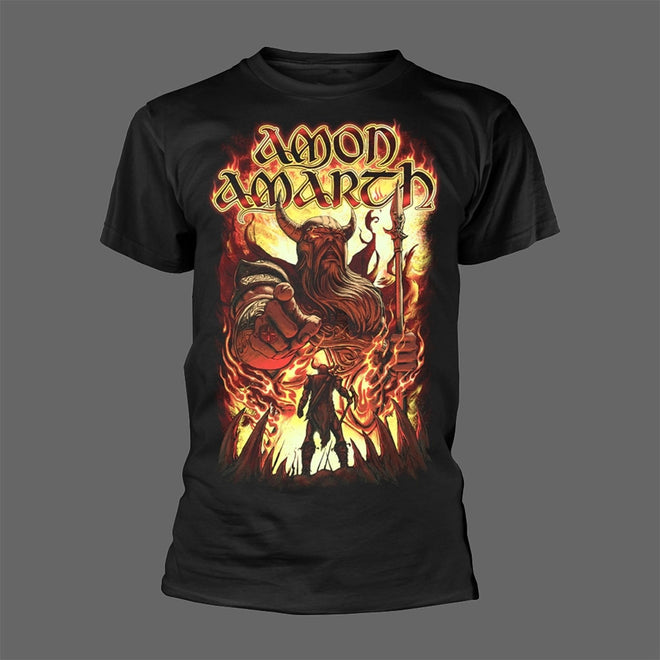 Amon Amarth - Oden Wants You (T-Shirt)