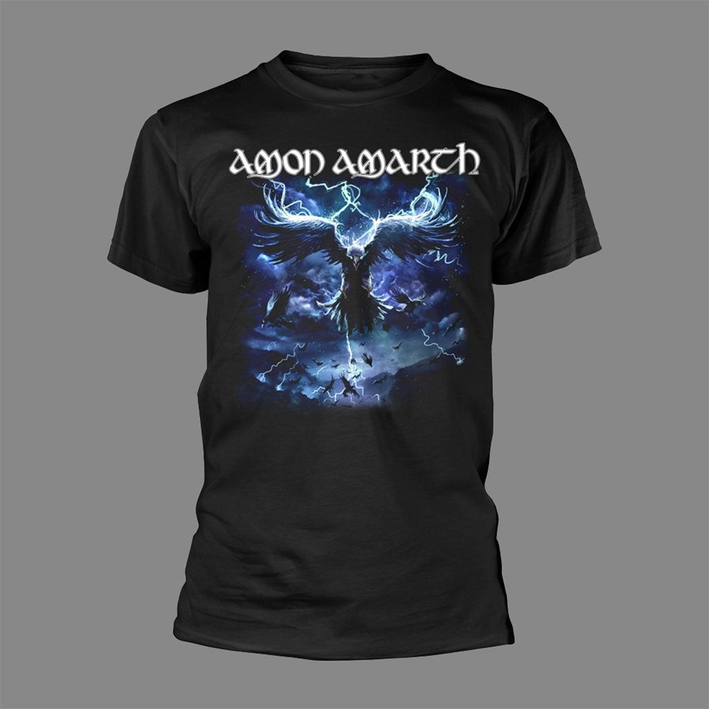 Amon Amarth - Raven's Flight (T-Shirt)