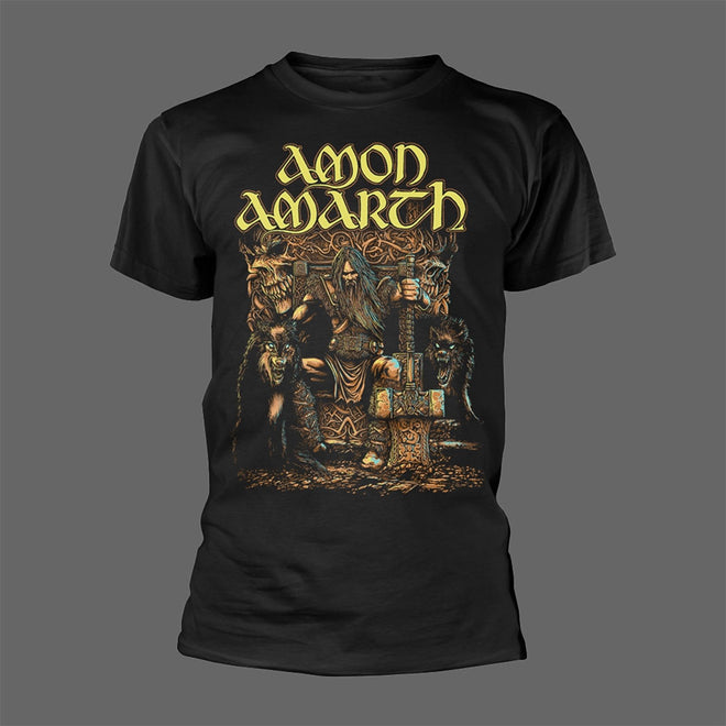 Amon Amarth - Thor (T-Shirt)
