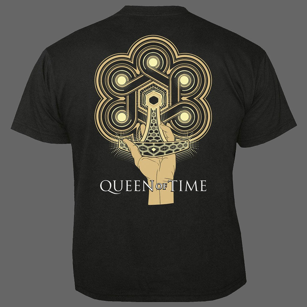 Amorphis - Queen of Time (T-Shirt)