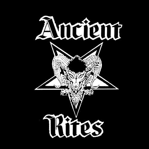 Ancient Rites / Uncanny - Split (CD)