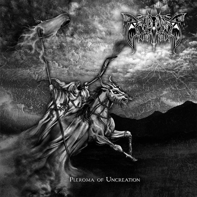 Andhord - Pleroma of Uncreation (LP)