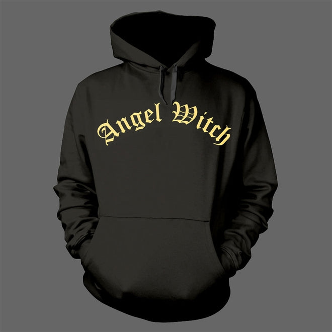 Angel Witch - Angel Witch (Hoodie)
