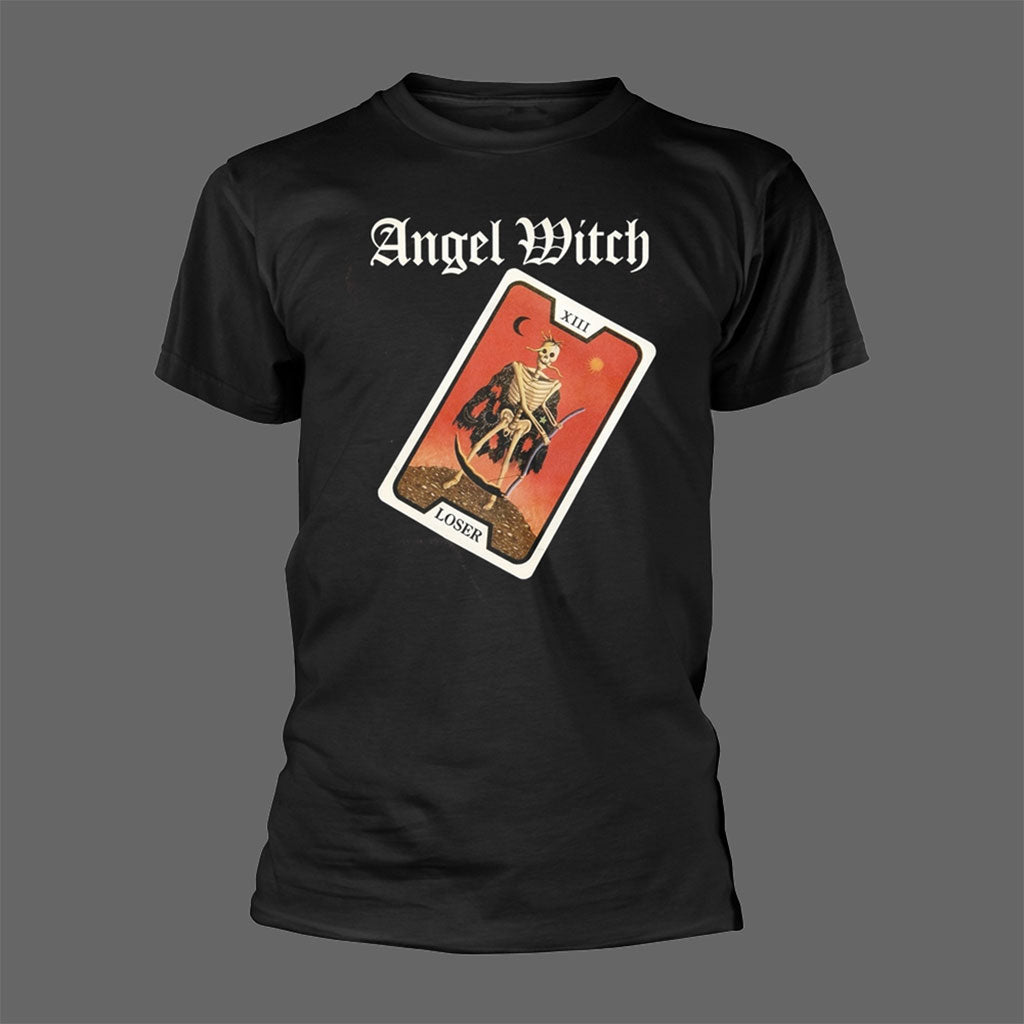 Angel Witch - Loser (T-Shirt)