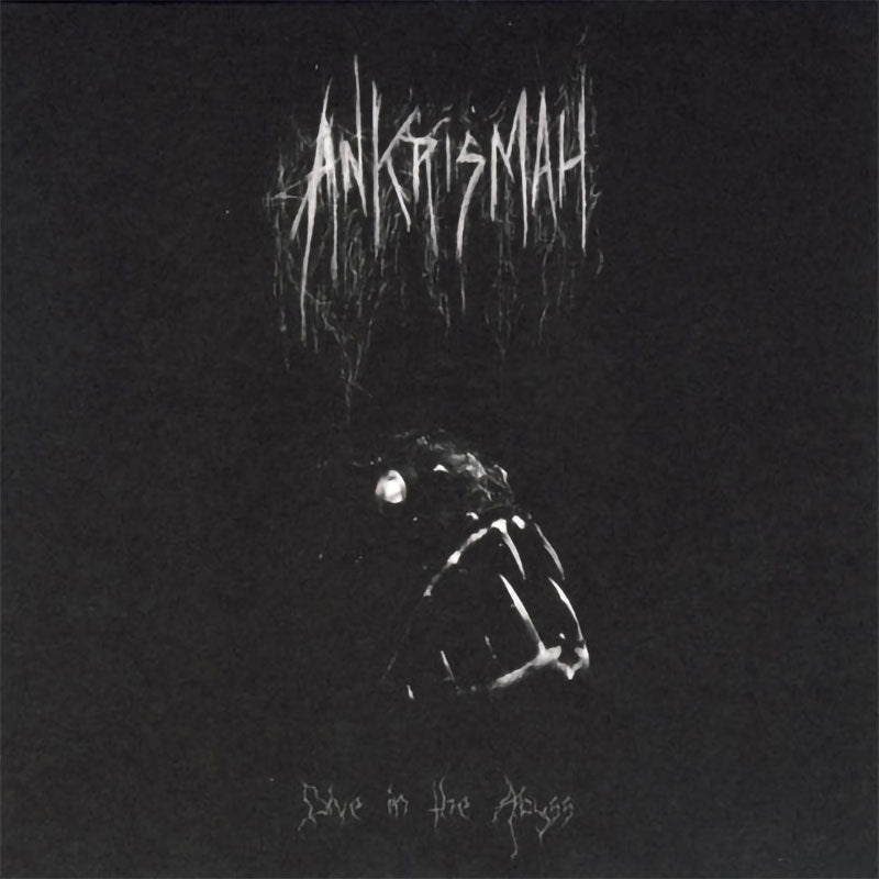 Ankrismah - Dive in the Abyss (CD)