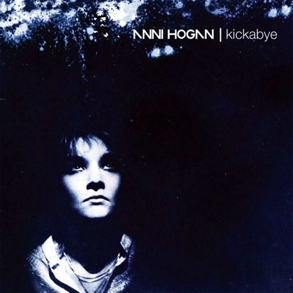 Anni Hogan - Kickabye (2CD)