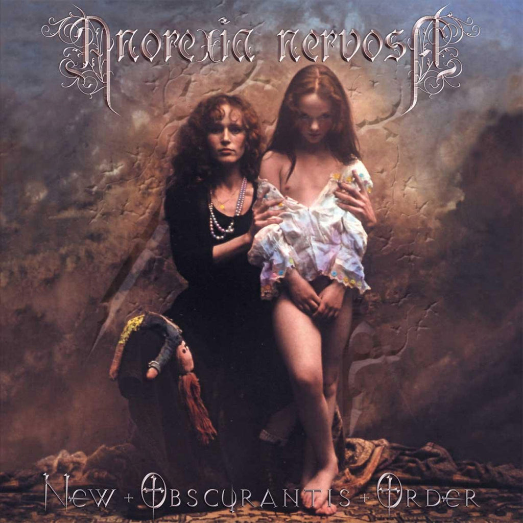 Anorexia Nervosa - New Obscurantis Order (CD)