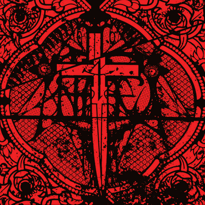 Antaeus - Condemnation (LP)