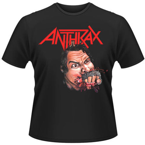 Anthrax - Fistful of Metal (T-Shirt)
