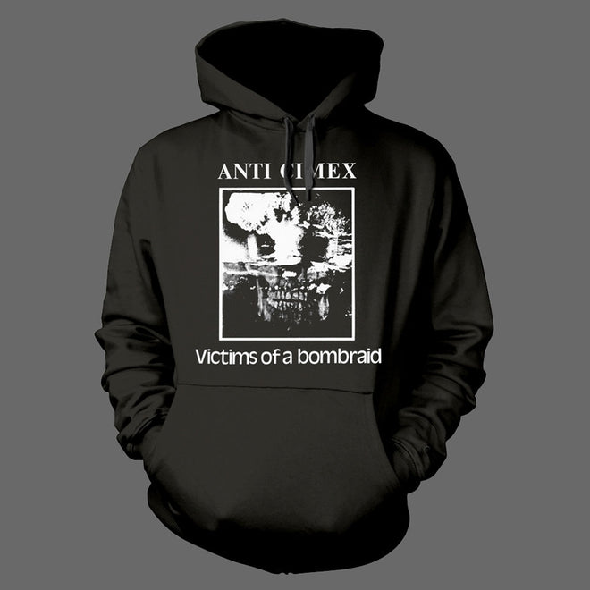 Anti Cimex - Victims of a Bomb Raid (Hoodie)