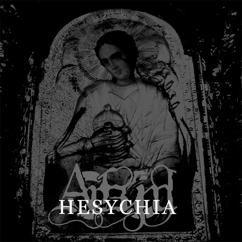 Arfsynd - Hesychia (Digipak CD)