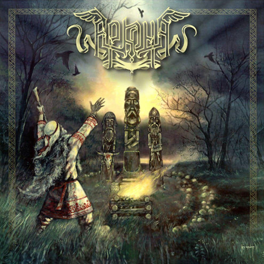 Arkona - Ot Serdtsa k Nebu (From the Heart to the Sky) (CD)