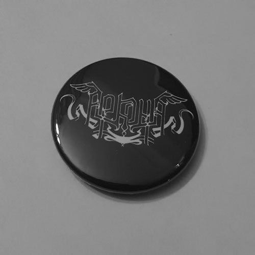 Arkona (RU) - White Logo (Badge)