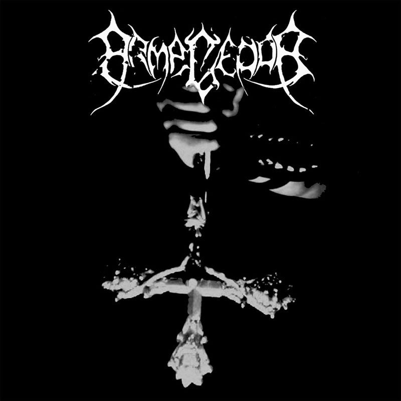 Armagedda - Only True Believers (2011 Reissue) (CD)