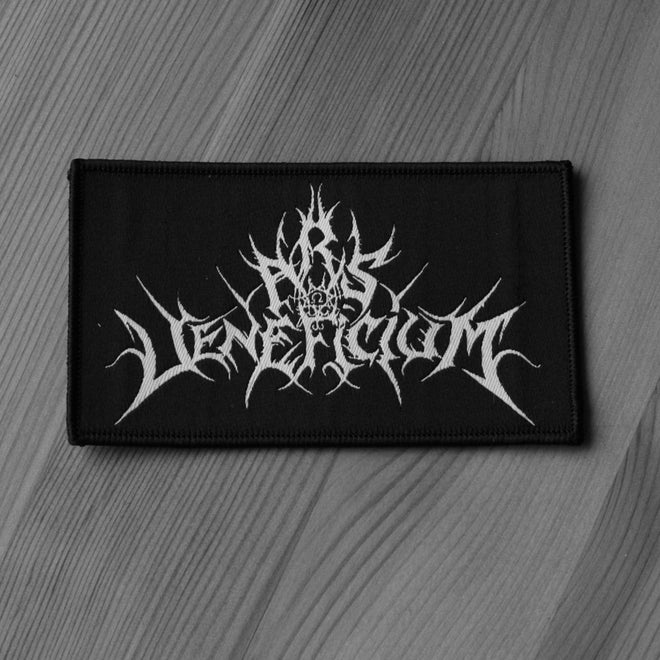 Ars Veneficium - Logo (Woven Patch)