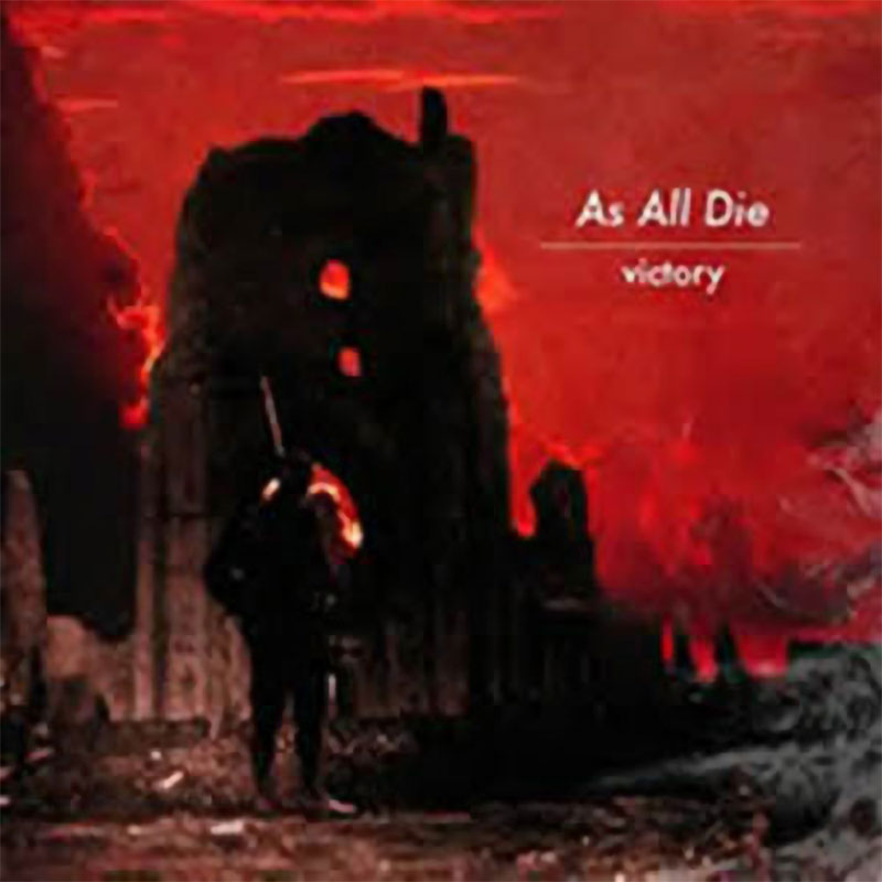 As All Die - Victory (CD)
