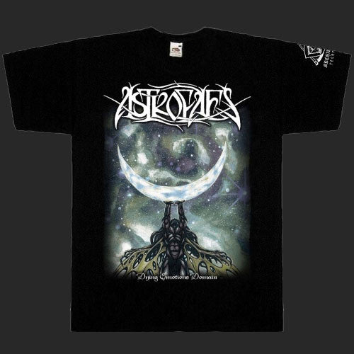 Astrofaes - Dying Emotions Domain (T-Shirt)