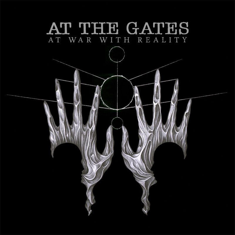 At the Gates - At War with Reality (CD)