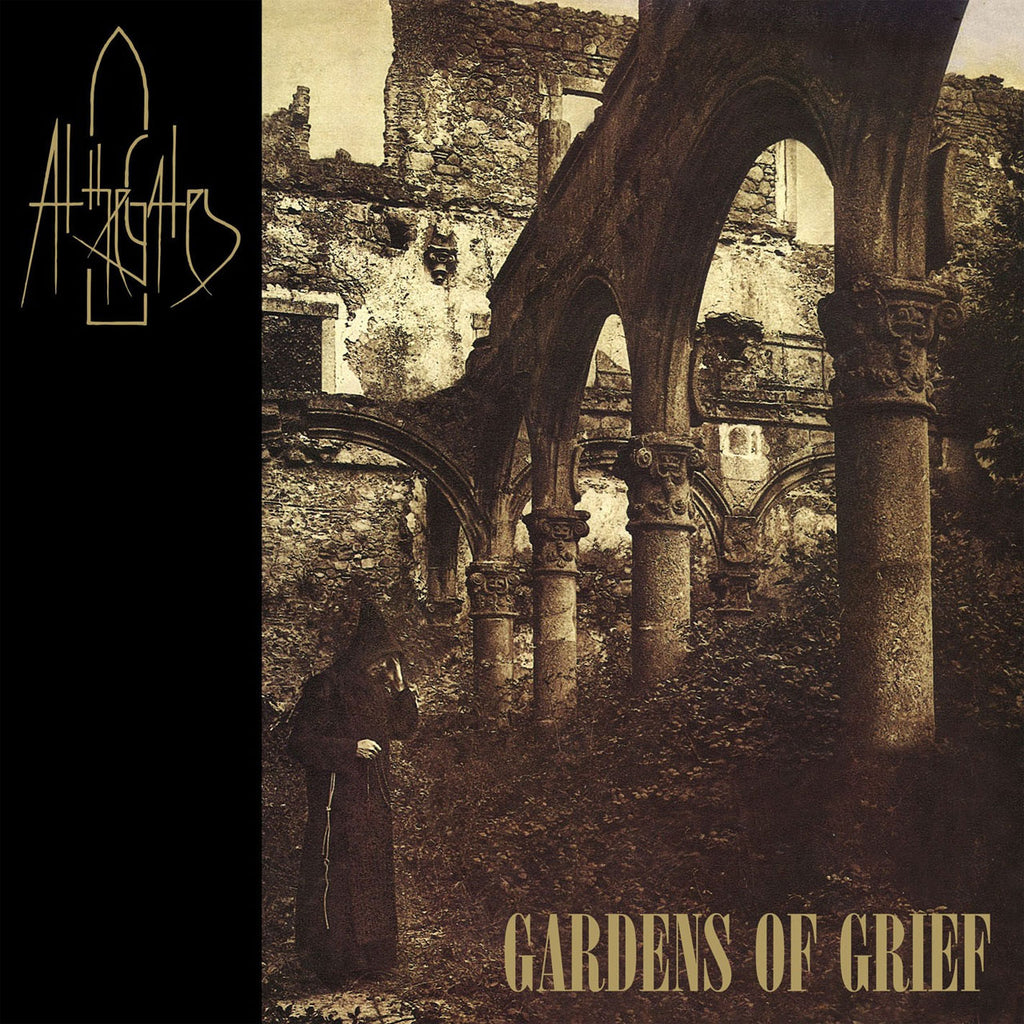 At the Gates - Gardens of Grief (2018 Reissue) (CD)