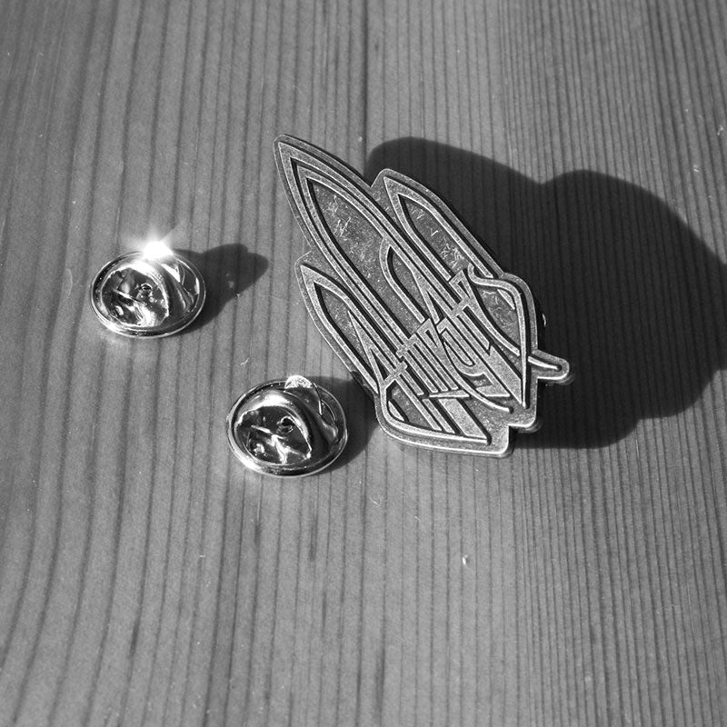 At the Gates - Logo (Metal Pin)