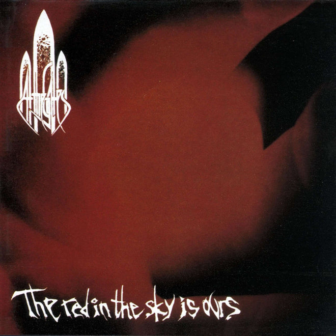 At the Gates - The Red in the Sky Is Ours (2013 Reissue) (CD)