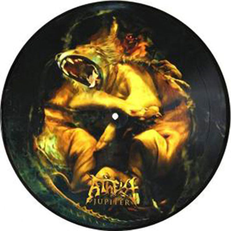 Atheist - Jupiter (Picture Disc LP)