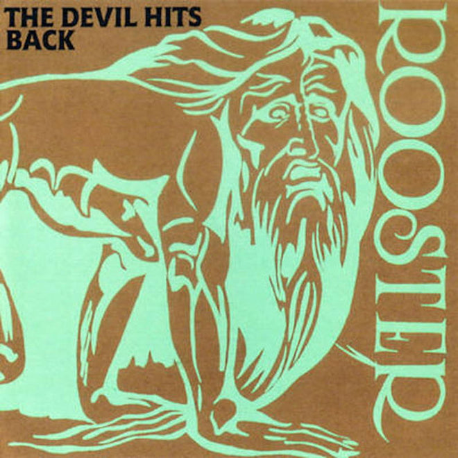 Atomic Rooster - The Devil Hits Back (2008 Reissue) (CD)