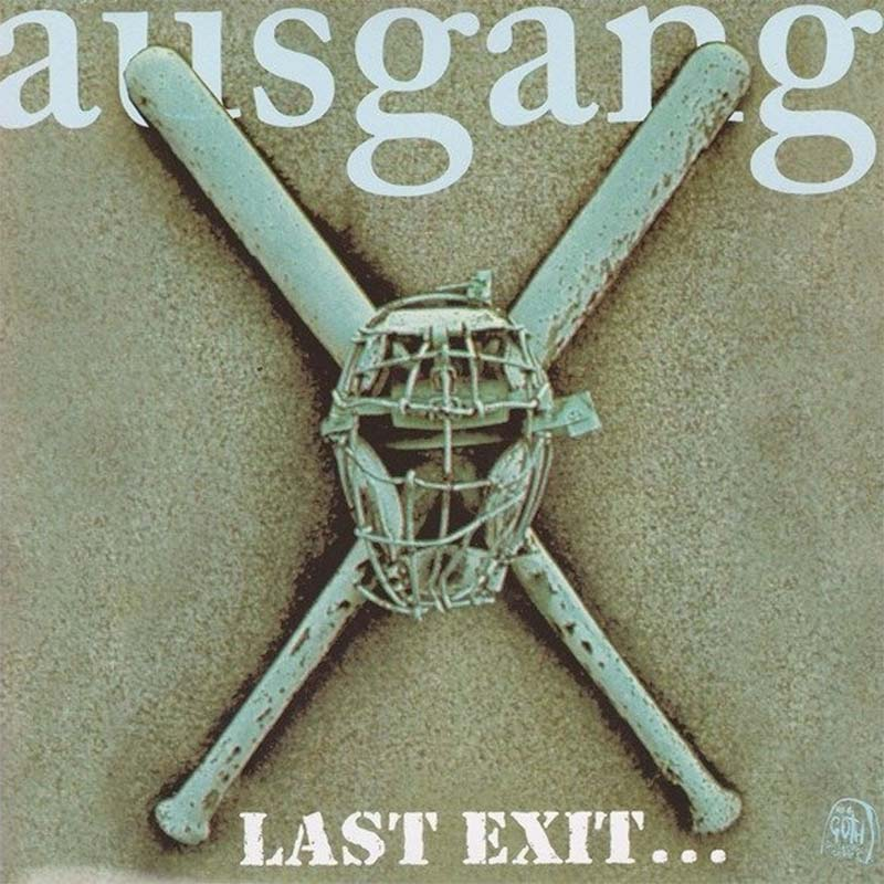 Ausgang - Last Exit... The Best of Ausgang (CD)