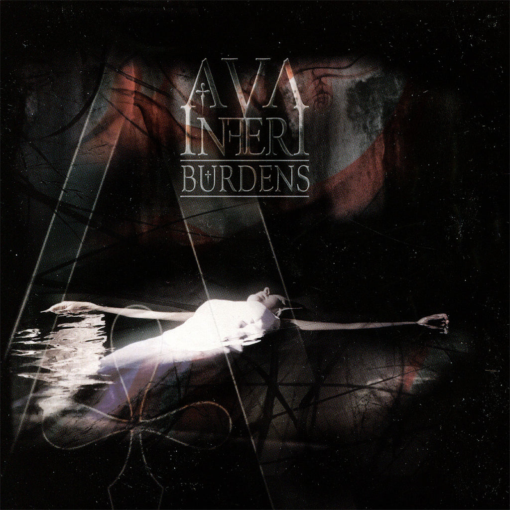 Ava Inferi - Burdens (Digipak CD)