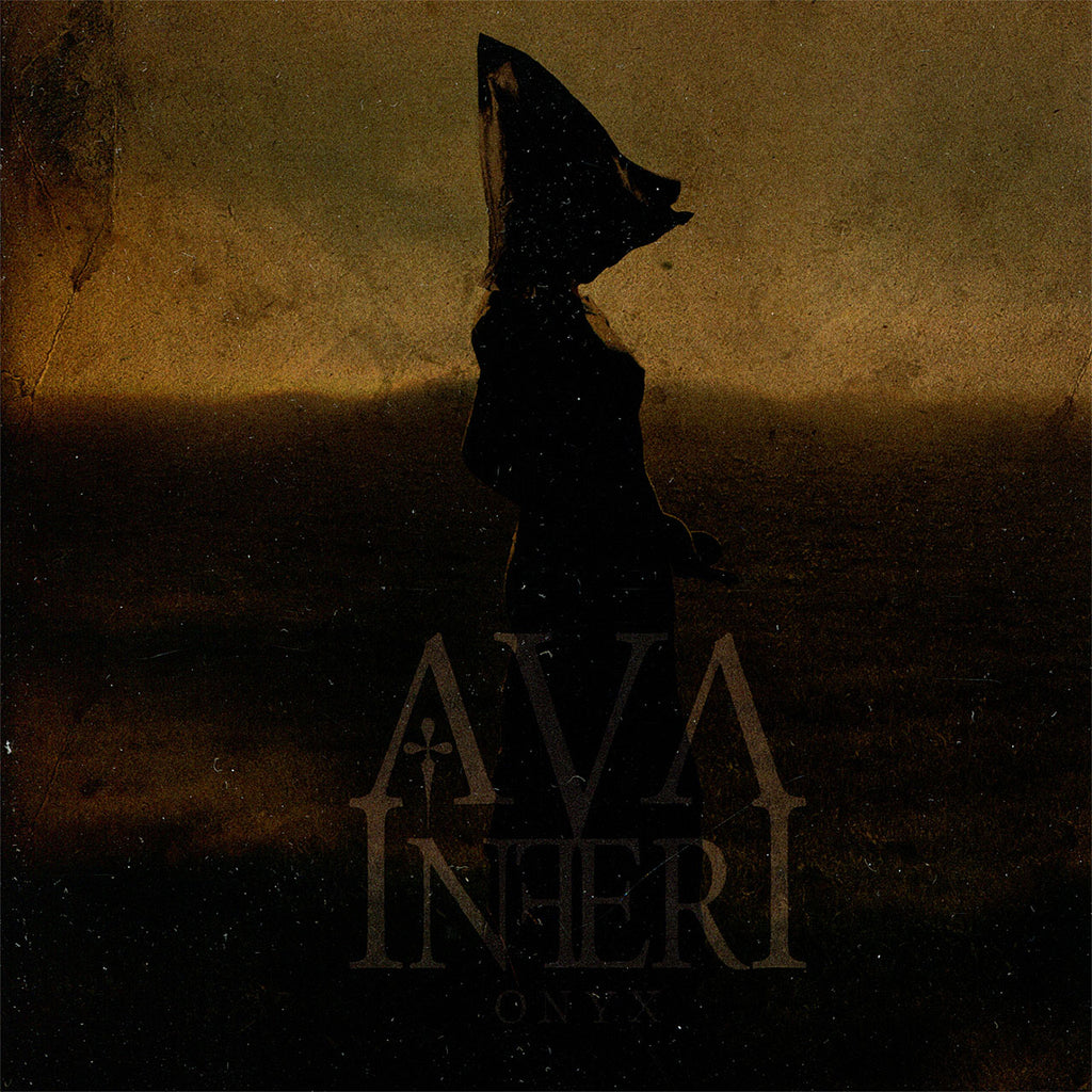 Ava Inferi - Onyx (Digipak CD)