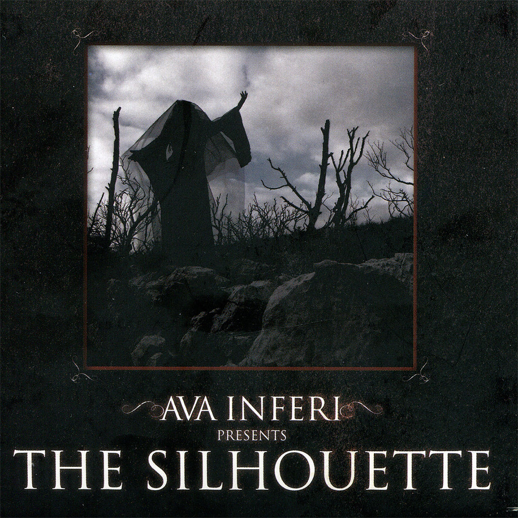 Ava Inferi - The Silhouette (Digipak CD)