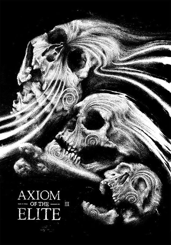 Axiom of the Elite - Issue 3 (Zine)